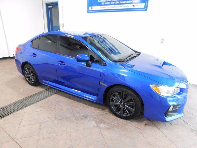 2021 Subaru WRX 6M  *MANUAL* Listowel ON