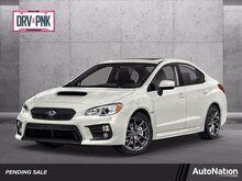 2021_Subaru_WRX_Limited_ Roseville CA