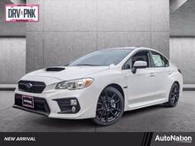 2021_Subaru_WRX_Premium_ Roseville CA