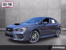 2021_Subaru_WRX_STI_ Roseville CA