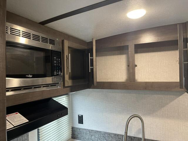 2021 Sunset Trail M253RB  Fort Worth TX