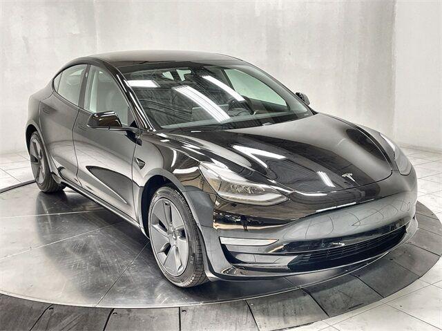 2021 Tesla Model 3 Standard Range Plus NAV,CAM,PANO,HTD STS,BLIND SPO Plano TX