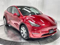 Tesla Model Y Long Range NAV,CAM,PANO,HTD STS,BLIND SPOT,19IN WL 2021