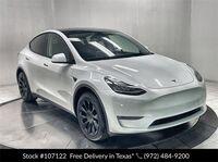 Tesla Model Y Standard Range NAV,CAM,PANO,HTD STS,BLIND SPOT,19I 2021