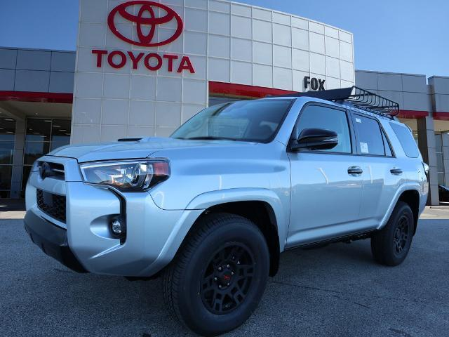 2021 Toyota 4Runner 4DR 4WD VENTURE Clinton TN