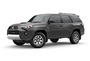 2021 Toyota 4Runner 4Runner TRD Off-Road Premiu TRD Off-Road Premium Part-time 4WD