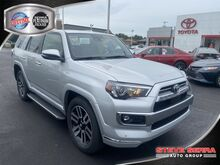 2021_Toyota_4Runner_4X2 LIMITED V6_ Central and North AL