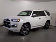 2021_Toyota_4Runner_Limited 2WD_ Cary NC