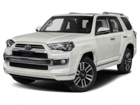 2021 Toyota 4Runner Limited 4WD Pompton Plains NJ