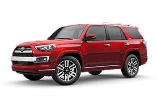 2021 Toyota 4Runner Limited Claremont NH