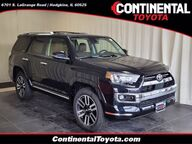 2021 Toyota 4Runner Limited Chicago IL
