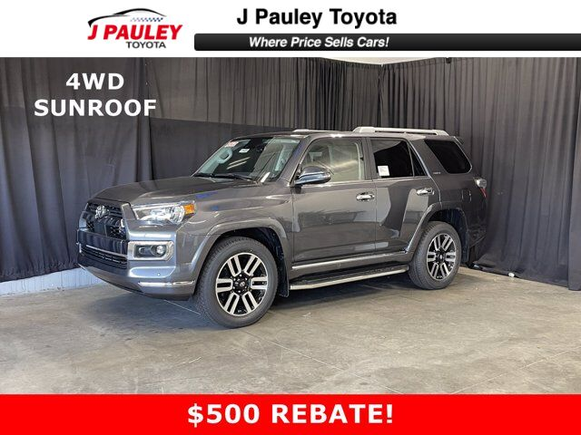 2021 Toyota 4Runner Limited Fort Smith AR