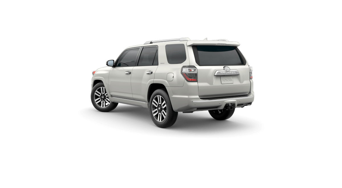 2021 Toyota 4Runner Limited Grand Rapids MI