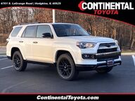 2021 Toyota 4Runner Nightshade Chicago IL
