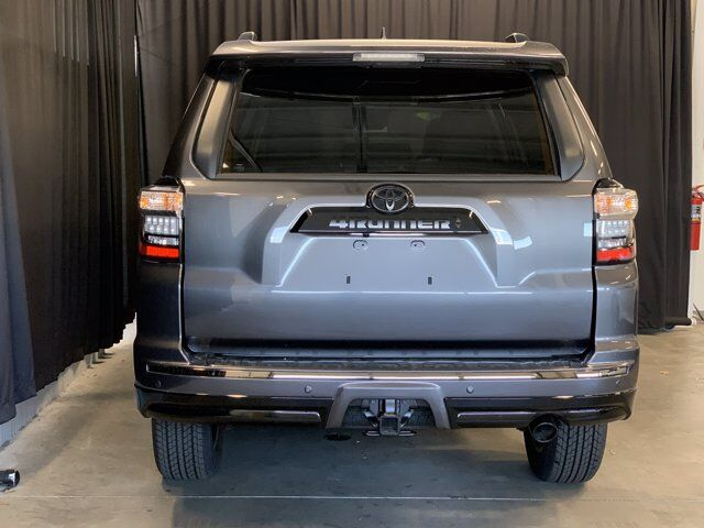 2021 Toyota 4Runner Nightshade Fort Smith AR
