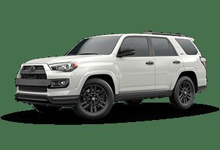 2021 Toyota 4Runner Nightshade Special Edition Santa Rosa CA