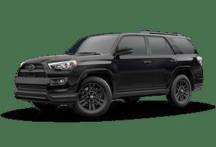 2021_Toyota_4Runner_Nightshade Special Edition_ Santa Rosa CA