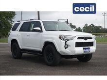 2021_Toyota_4Runner_SR5_  TX