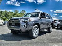 Toyota 4Runner SR5 2021