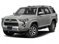 2021 Toyota 4Runner TRD Off-Road Chicago IL
