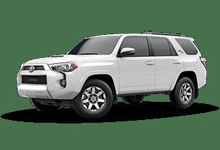 2021 Toyota 4Runner TRD Off-Road Premium Santa Rosa CA
