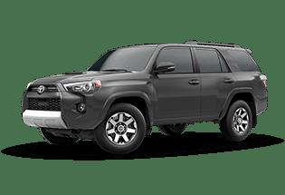 2021_Toyota_4Runner_TRD Off-Road Premium_ Santa Rosa CA