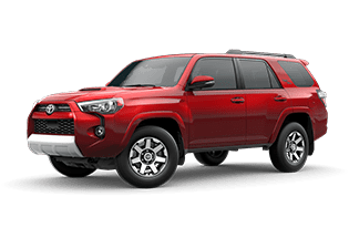 2021 Toyota 4Runner TRD Off-Road Premium Claremont NH