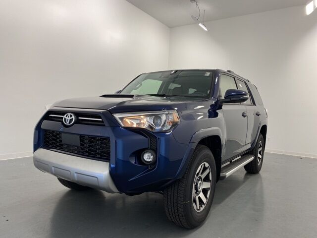 2021 Toyota 4Runner TRD Off-Road Premium Holland MI