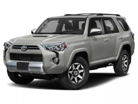 2021 Toyota 4Runner TRD Off-Road Premium White River Junction VT