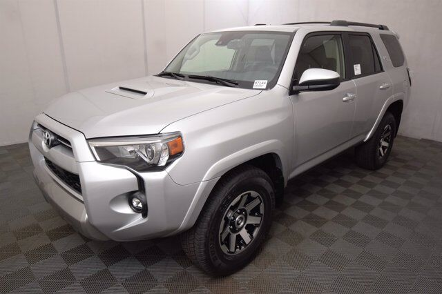 2021 Toyota 4Runner TRD Off-Road Puyallup WA
