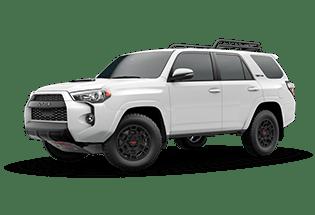 2021_Toyota_4Runner_TRD Pro_ Santa Rosa CA