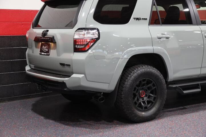 2021 Toyota 4Runner TRD Pro 4dr Suv Chicago IL