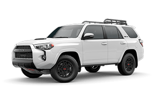 2021 Toyota 4Runner TRD Pro Claremont NH