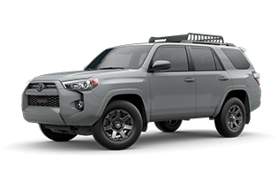 2021 Toyota 4Runner Trail Special Edition Claremont NH