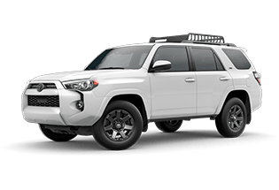 2021 Toyota 4Runner Trail Special Edition Lancaster CA