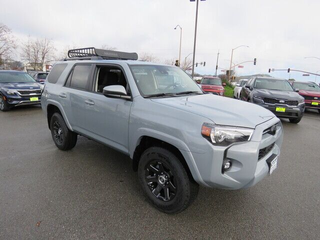 2021 Toyota 4Runner Trail Special Edition Novato CA
