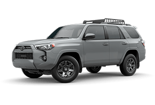 2021 Toyota 4Runner Trail Special Edition San Francisco CA