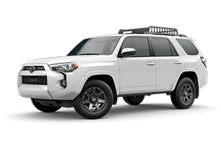 2021 Toyota 4Runner Trail Special Edition Waite Park MN