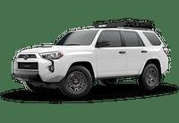 Toyota 4Runner Venture Special Edition 2021