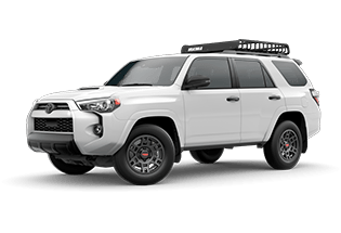 2021 Toyota 4Runner Venture Special Edition
