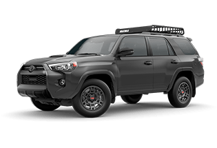 2021 Toyota 4Runner Venture Special Edition Puyallup WA