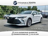 Toyota Avalon Hybrid Limited 2021