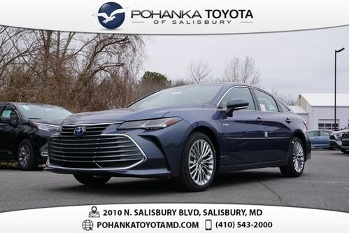 2021_Toyota_Avalon Hybrid_Limited_ Salisbury MD