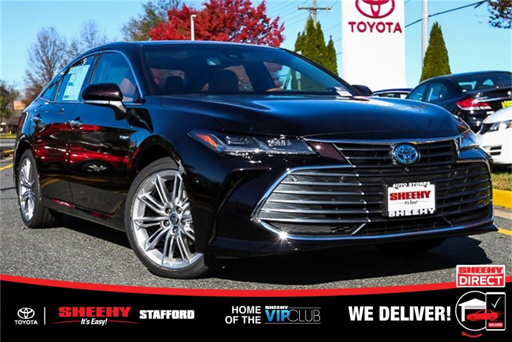 2021 Toyota Avalon Hybrid Limited Stafford VA