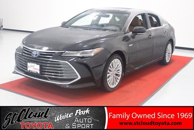 2021 Toyota Avalon Hybrid Limited Waite Park MN