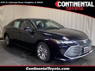 2021 Toyota Avalon Hybrid XLE Plus Chicago IL