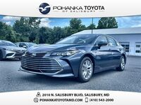 Toyota Avalon Hybrid XLE Plus 2021