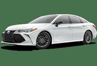 2021_Toyota_Avalon Hybrid_XSE_ Santa Rosa CA