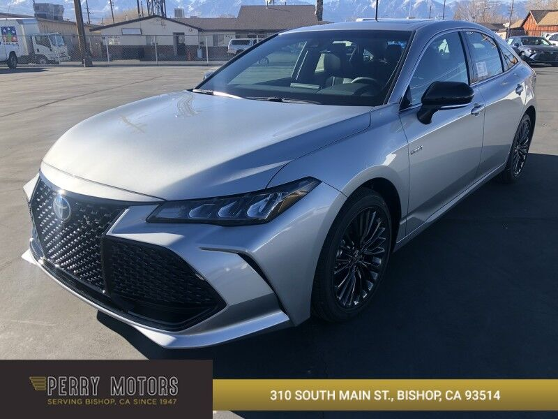 2021 Toyota Avalon Hybrid XSE Bishop CA