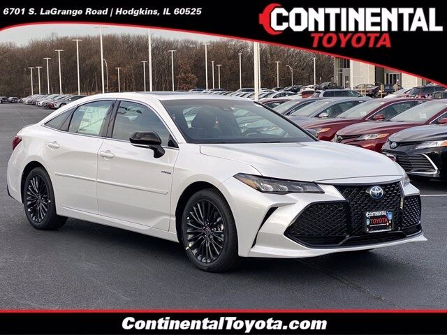 2021 Toyota Avalon Hybrid XSE Chicago IL